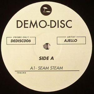 AJELLO - Seam Stream