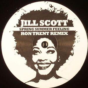TRENT, Ron - Spring Summer Feeling
