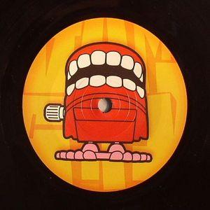 GRINNY GRANDAD - The Good Girl (A Skillz remix)