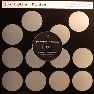 HOPKINS, Jon - Remixes