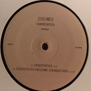 COS/MES - Chaosexotica