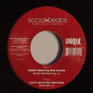 DIESLER/LAURA VANE/THE VIPERTONES - South Side Morning
