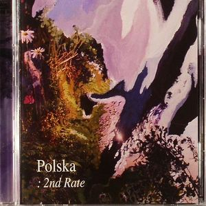 POLSKA - 2nd Rate