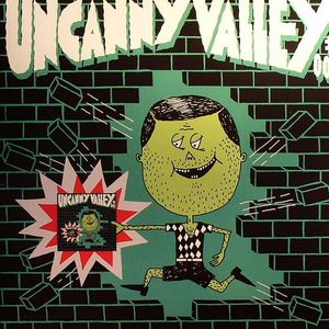 FROEHLICH, Thomas/JACOB KORN/CUTHEAD/BREAK SL - Uncanny Valley # 001