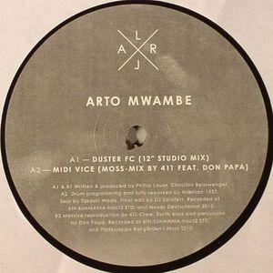 ARTO MWAMBE - Duster FC