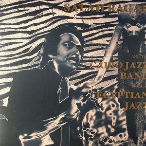 RAGAB, Salah/THE CAIRO JAZZ BAND - Egyptian Jazz