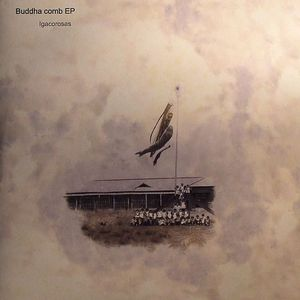 IGACOROSAS - Buddha Comb EP