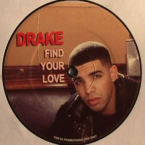 FIND YOUR LOVE - Find Your Love