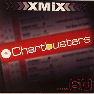 X MIX - X Mix Chartbusters Volume 60