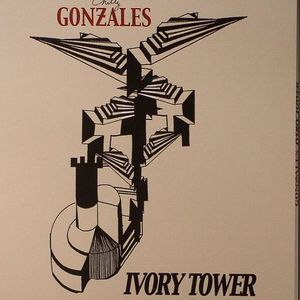 GONZALES, Chilly - Ivory Tower