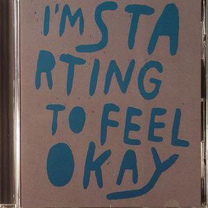 KZA/TOSHIYA KAWASAKI/VARIOUS - I'm Starting To Feel OK Vol 4
