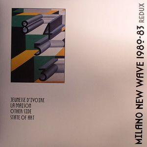 VARIOUS - Milano New Wave 1980-83 Redux