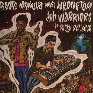 ROOTS MANUVA meets WRONGTOM - Jah Warriors