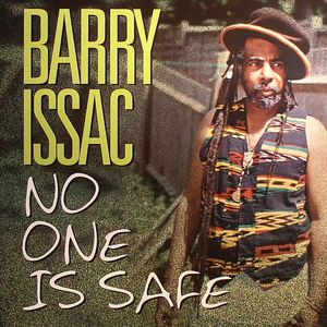ISSAC, Barry - No One Is Safe