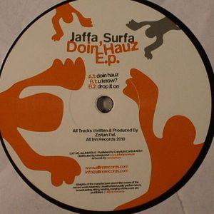 JAFFA SURFA - Doin Hauz EP