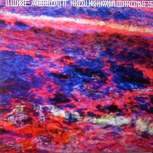 ABBOTT, Luke - Holkham Drones