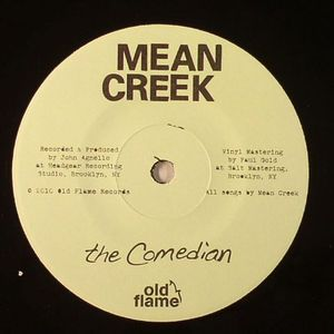 MEAN CREEK - The Comedian