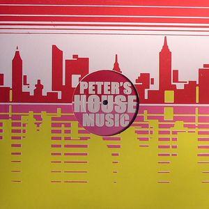 PETER'S HOUSE MUSIC - Jump