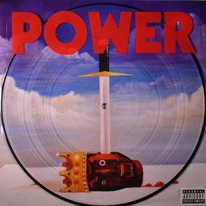 WEST, Kanye - Power