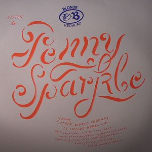 BLONDE REDHEAD - Penny Sparkle