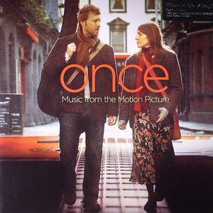 HANSARD, Glen/MARKETA IRGLOA - Once (Soundtrack)