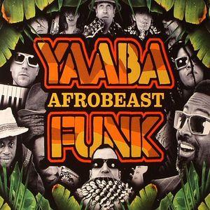 YAABA FUNK - Afrobeast