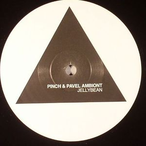 PINCH/PAVEL AMBIONT - Jellybean
