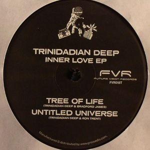 TRINIDADIAN DEEP - Inner Love EP