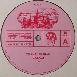 TRANSILVANIAN GALAXI - Transilvanian Galaxi