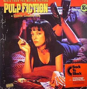 VARIOUS - Pulp Fiction (Soundtrack)