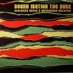SOUND IRATION - The Dubz: Exclusive Mixes & Unreleased Material