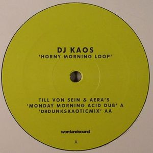 DJ KAOS - Horny Morning Loop