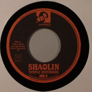 SHAOLIN TEMPLE DEFENDERS - Take It Slow