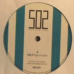 FIS T - Night Hunter