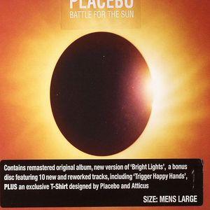 PLACEBO - Battle For The Sun: Redux