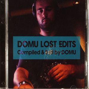 DOMU/VARIOUS - Domu Lost Edits