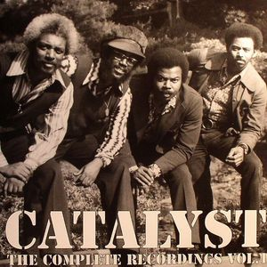 CATALYST - The Complete Recordings Vol 1
