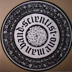 DJ SCIENTIST - The One Man Band (Instrumentals)
