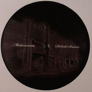 MISTANOMISTA - Detroit Session