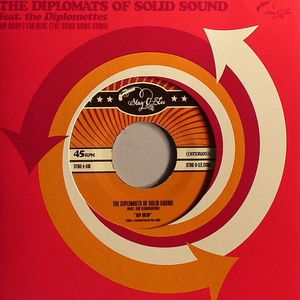 DIPLOMATS OF SOLID SOUND, The feat THE DIPLOMETTES - Hip Drop