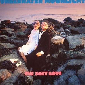 SOFT BOYS, The - Underwater Moonlight