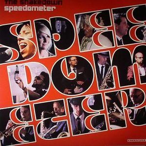 SPEEDOMETER - The Shakedown