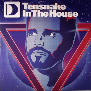 TENSNAKE/ZEV/MOUNT KIMBIE/ARMANDO - Tensnake In The House EP 1