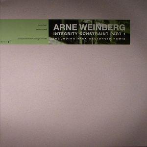 WEINBERG, Arne - Integrity Constraint Part 1