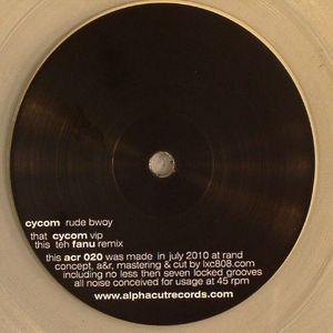 CYCOM/FANU - Rude Bwoy