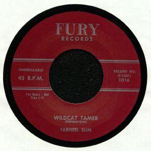 TARHEEL SLIM - Wildcat Tamer