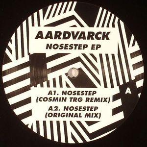 AARDVARCK - Nosestep EP