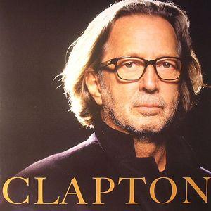 CLAPTON, Eric - Clapton