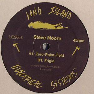 MOORE, Steve - Zero Point Field