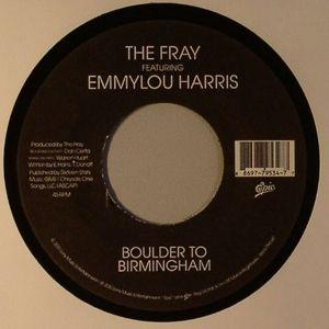 FRAY, The feat EMMYLOU HARRIS - Boulder To Birmingham